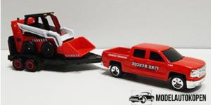 Heartland Haulers Fire Rescue