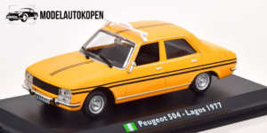 Peugeot 504 Lagos 1977 Taxi