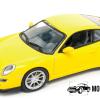 Porsche 997 GT3 (Geel)