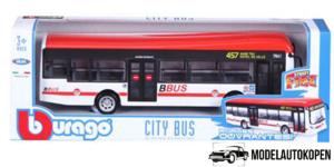 Street Fire City Bus Bbus 2