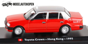 Toyota Crown Hong Kong 1995