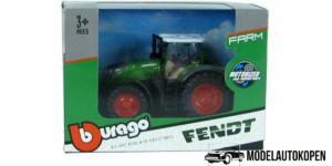 Tractor Fendt 1000