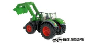 Tractor Fendt 1050