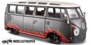 Volkswagen Van ''Samba''