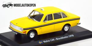 Volvo 144 Stockholm
