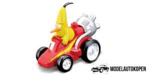 angry racer geel