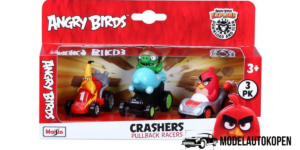 angry racers