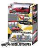 Bburago City Car Dealer - Mercedes-Benz SLS AMG Roadster 1/43 Speelgoed