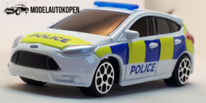 police car forces