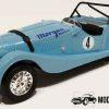 Morgan Plus 8 (Lichtblauw) (26cm) 1/16 Tonka Polistil
