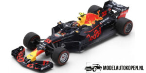 Aston Martin Red Bull Racing RB14 (Max Verstappen Winner Austrian GP 2018) (30cm) 1/18 MiniChamps