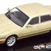 Jaguar XJ8 1998 (Beige) (10 cm) 1/43 IXO Models