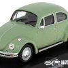Volkswagen Beetle 1972 (Mint) (8 cm) 1/43 Atlas