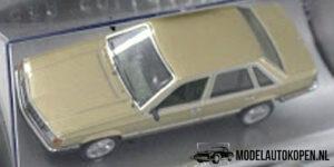 Opel Senator A 1978 (Beige) (10 cm) 1/43 Schuco