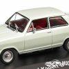Opel Kadett B 1965 (Lichtblauw) (10 cm) 1/43 Atlas