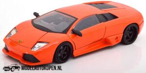 Fast & Furious Roman's Lamborghini Murcielago (Oranje) (20 cm) 1/24 JADA