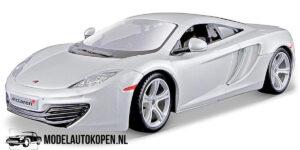 McLaren 12C (Wit) (20 cm) 1/24 Bburago