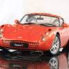 TVR Tuscan S (Rood) (25cm) 1/18 Revell