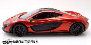 McLaren P1 2014 (Copper) (20 cm) 1/24 Motor Max