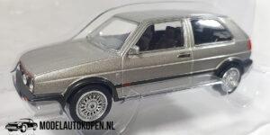 Volkswagen Golf GTI G60 (Grijs) (10 cm) 1/43 Norev