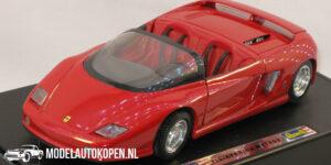 Ferrari Pinifarina Mythos (Rood) (22cm) 1:18 Revell