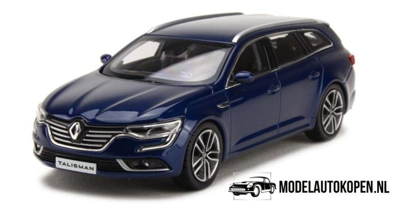 Bestel de nieuwste Renault Dealermodellen