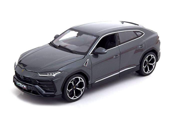 Modelauto als Vaderdag cadeau