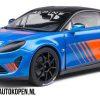 Renault Alpine A110 Cup #36 (Blauw) (30 cm) 1/18 Solido
