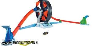Hot Wheels Action Reuzenwiel Uitdaging Speelset