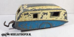 Dinky Toys 190 Caravan