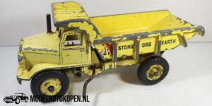 Dinky Toys 965 Euclid rear dump truck