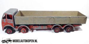 Dinky Toys Foden Diesel & Wheel Wagon