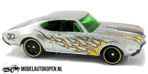 Hot Wheels 68 Olds 442