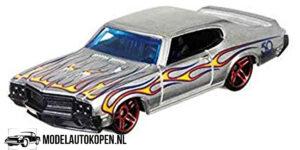 Hot Wheels 70 Buick 65K