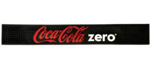 Coca Cola Zero Barmat Anti-Slip (58x8cm)