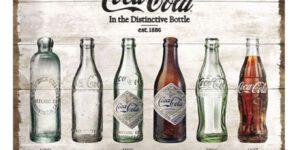 Coca-Cola Metalen Display - Wandbord [Special Edition] 05