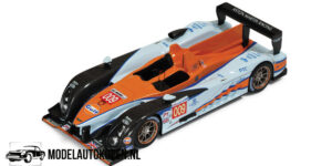 2011 Aston Martin AMR-ONE #009 Gulf (Lichtblauw) (10 cm) 1/43 IXO Models