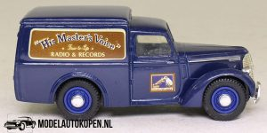 1948 Commer 8 CWT Van (Blauw) (9cm) 1/43 – The Dinky Collection – Matchbox Collectibles