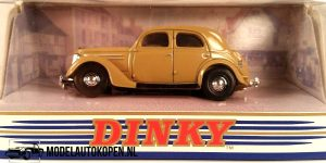 1950 Ford V8 Pilot (Bruin) (11cm) 1/43 – The Dinky Collection – Matchbox Collectibles
