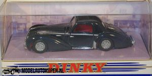 Delahaye 145 (Rood) 1/43 – The Dinky Collection – Matchbox Collectibles