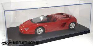 Ferrari Pinifarina Mythos (Rood) (22cm) 1:18 Revell + Showcase